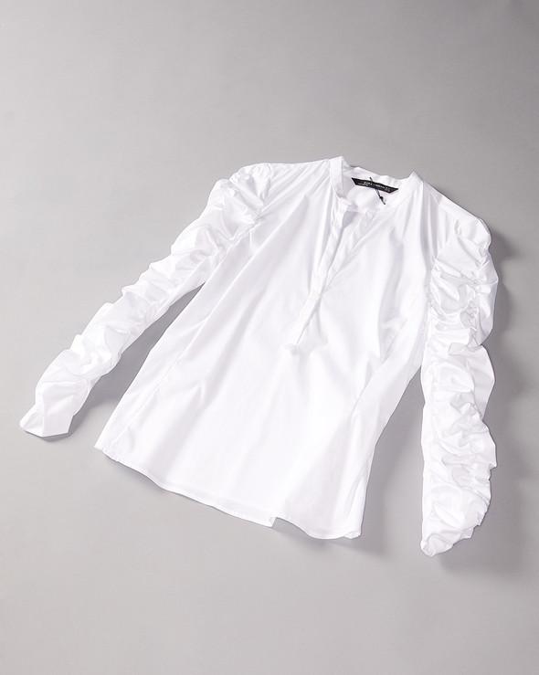 Вещь дня: рубашка Zara. Изображение № 7.