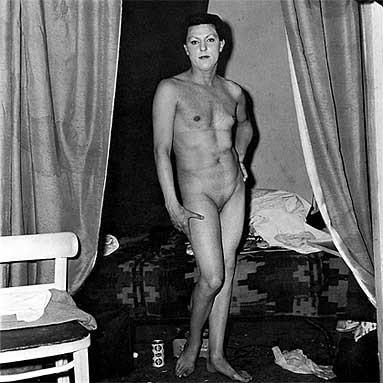 Жизнь в забвении: Фотографы, которые прославились после смерти. Изображение №41.