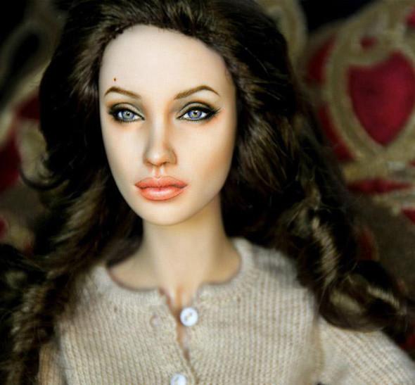 Куклы - селибрити Ноэля Круза. Изображение № 8.