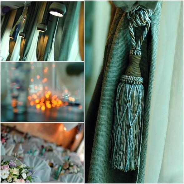 Цвет свадебного дня или праздник длиною в жизнь. Изображение № 30.