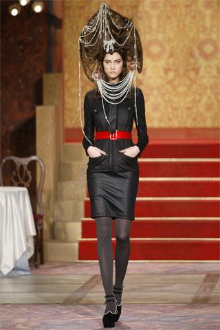 Пре-коллекция Chanel в Шанхае. Изображение № 14.