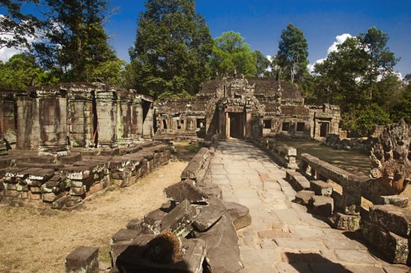 Изображение 35. Vietnam/Cambodga.. Изображение № 35.
