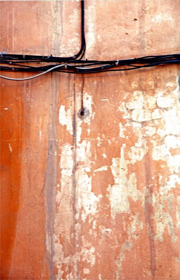 "Wall O'Graphy или ""Охота на стены"". Изображение № 21."