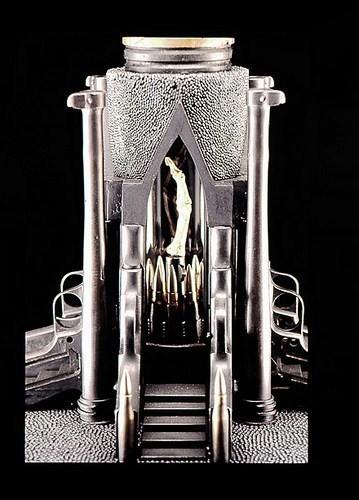 Изображение 10. Храмы из оружия.. Изображение № 10.
