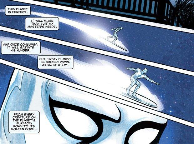 10 лучших новых серий Marvel. Изображение № 16.