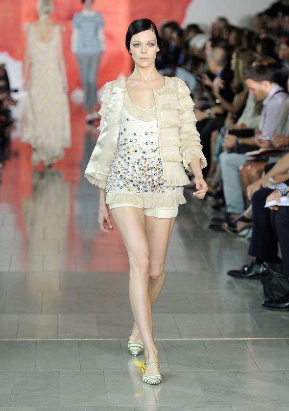 New York Fashion Week Spring 2012: День шестой. Изображение № 1.