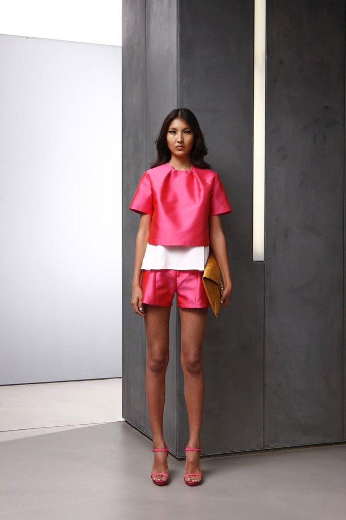 У Dior, Madewell и Pirosmani вышли новые коллекции. Изображение № 16.