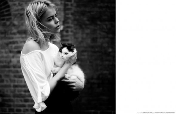 Ушли в сеть: 10 онлайн-журналов о моде. Изображение № 56.