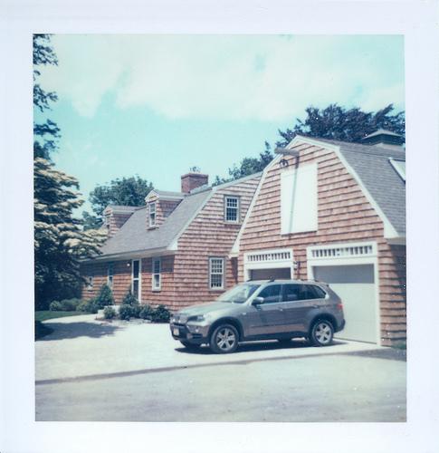 Polaroid cars. Изображение № 11.