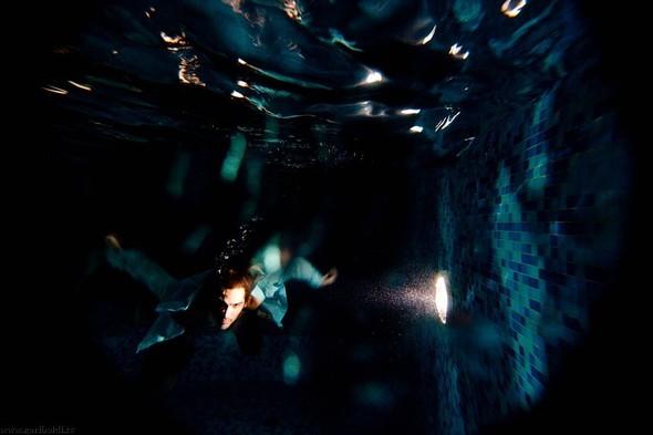 В гостях у грустной рыбки - non stop. Изображение № 15.