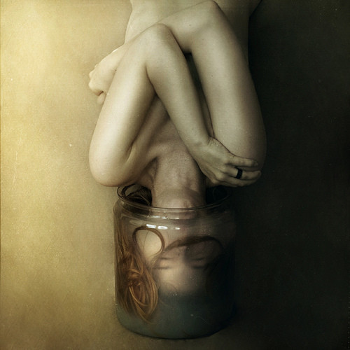 Brooke Shaden - Смерть & Сюрреализм. Изображение № 13.