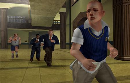 Bully. Изображение № 8.