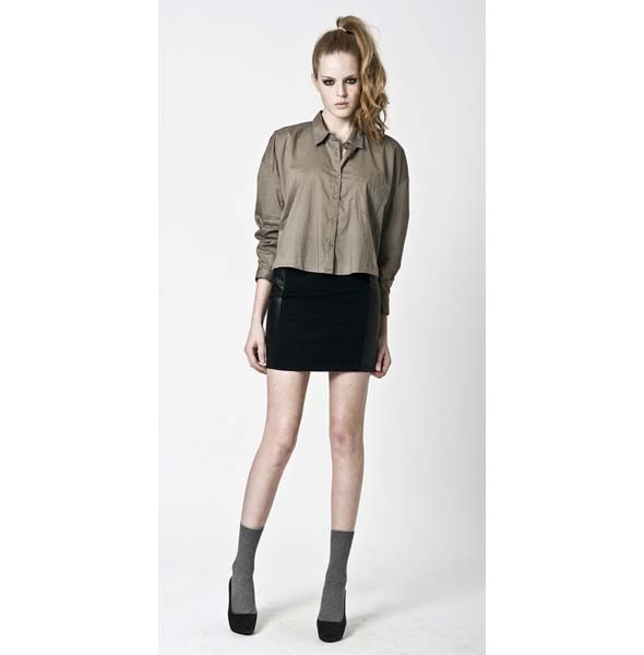 Cheap Monday Fall 2010 Women's. Изображение № 4.