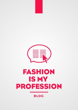 Изображение 1. Конкурс: Fashion is My profession.. Изображение № 1.