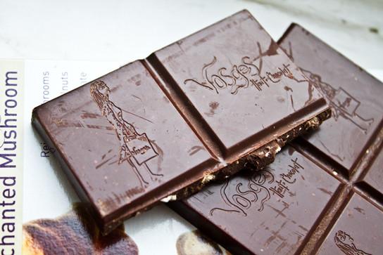 Изображение 7. Vosges: Шоколад с беконом.. Изображение № 7.