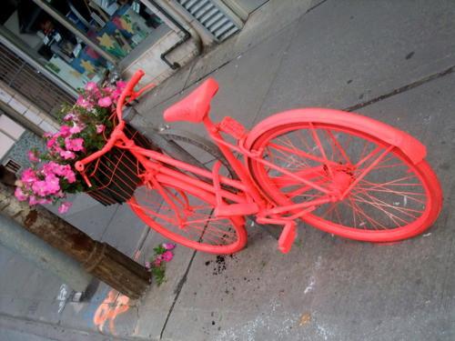Good Bike Project: велосипед как искусство. Изображение № 7.