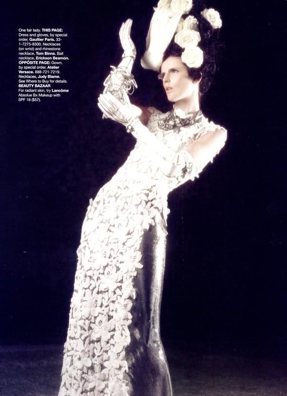 Divine Duchess. Изображение № 6.