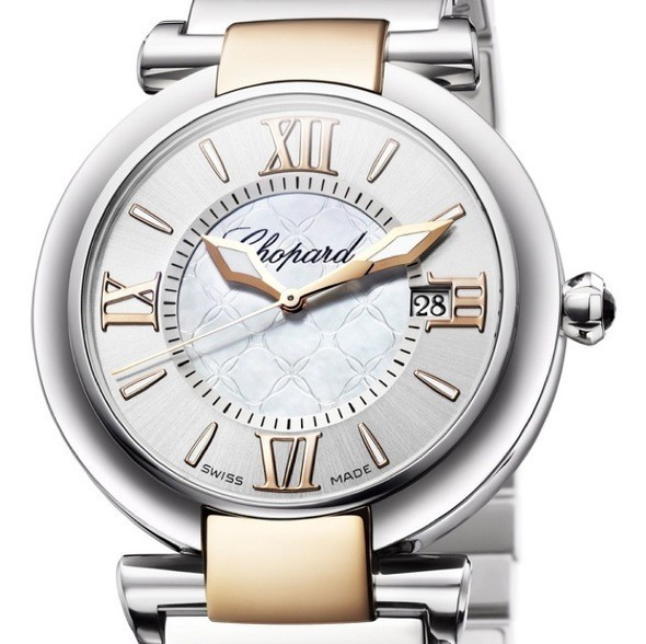 Chopard Imperiale Two-Tone . Изображение № 13.