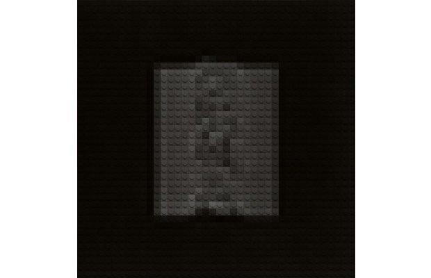 Tumblr-блог публикует Lego-ремиксы обложек альбомов. Изображение № 2.