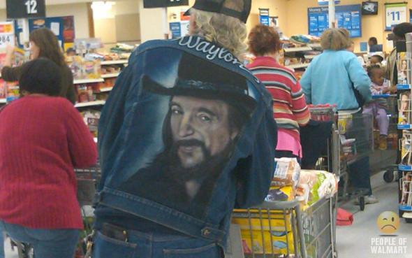 Покупатели Walmart илисмех дослез!. Изображение № 119.