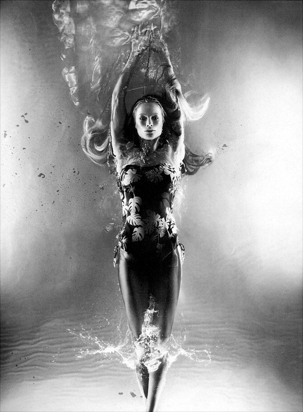 Изображение 15. Belle Vere by Steven Meisel.. Изображение № 15.
