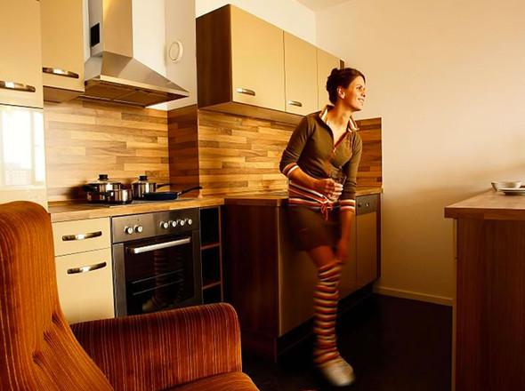 10 европейских хостелов, в которых приятно находиться. Изображение № 54.