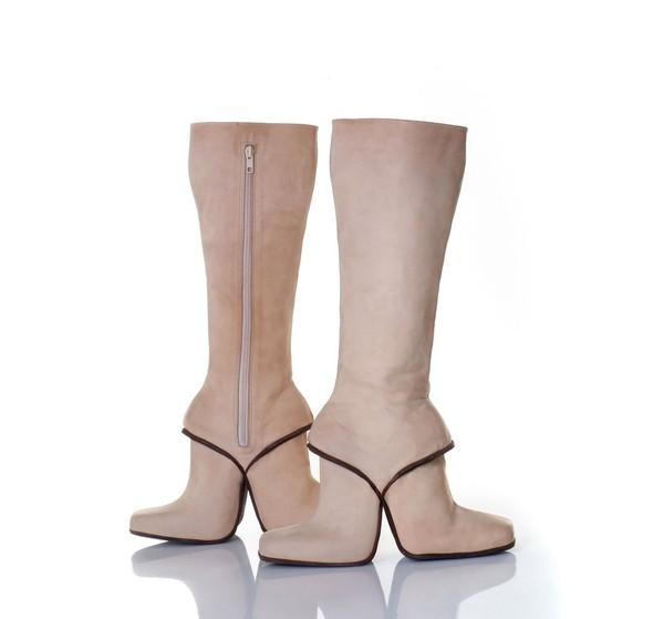 Footwear design от Kobi Levi. Изображение № 15.
