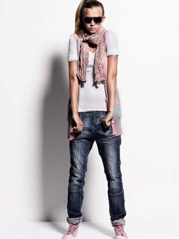 ICHI: На шаг впереди моды. Изображение № 8.