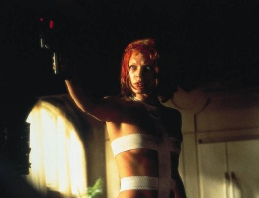 Кадр из фильма «Пятый элемент». Изображение № 87.