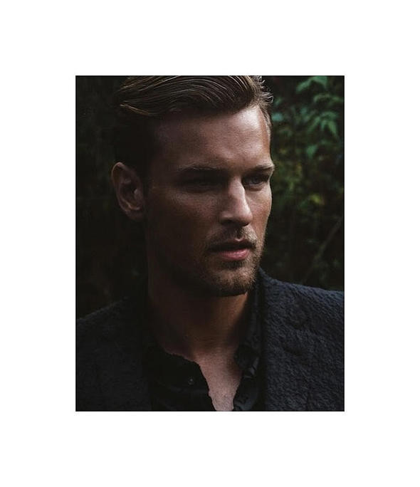 Мужские рекламные кампании: Zara, H&M, Bally и другие. Изображение № 28.