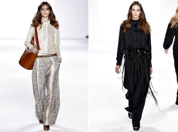 Изображение 12. Показы на Paris Fashion Week FW 2011: седьмой и восьмой дни.. Изображение № 6.