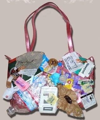Самые дорогие сумки в мире. Изображение № 5.