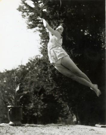 Классики фотоискусства. Жак-Анри Лартиг (Jacques Henri Lartigue). Изображение № 3.