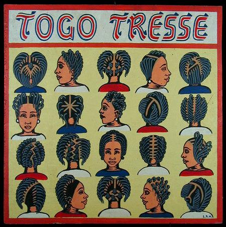 African Hairlooks. Изображение № 43.