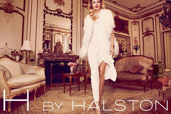 Кампания: Ева Лагуна для H by Halston. Изображение № 4.