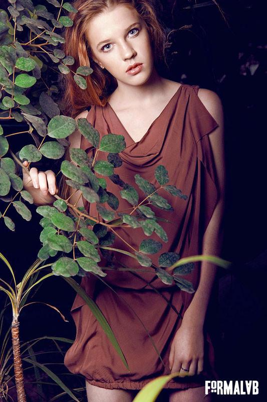 Новая фотосессия коллекции Spring-Summer 2012 от Formalab. Изображение № 5.