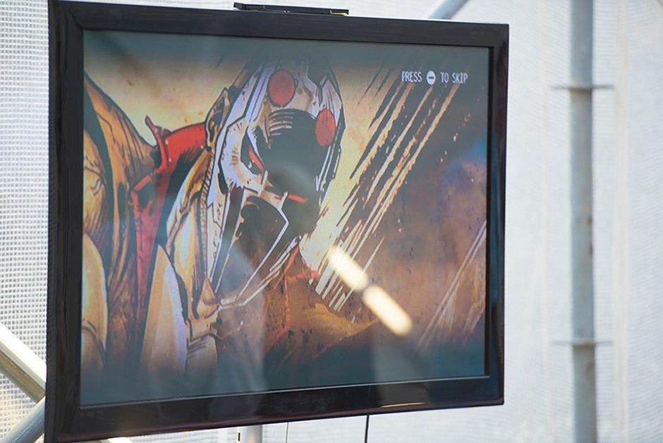 Экспериментальный день видеоигровой выставки Strelkraft. Изображение № 3.