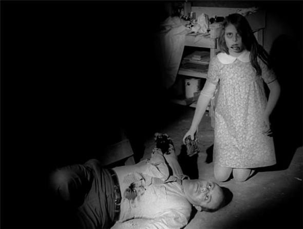 Ночь живых мертвецов- 1969г - реж. Джорджа Ромеро. Изображение № 3.