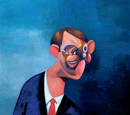 George Condo. Изображение № 17.