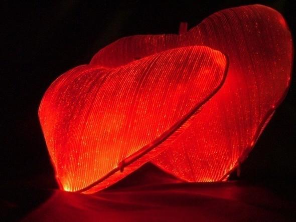 Светящаяся ткань от LumiGram. Изображение № 4.