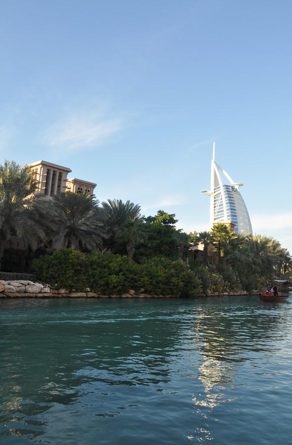 Современный Дубай!. Изображение № 6.