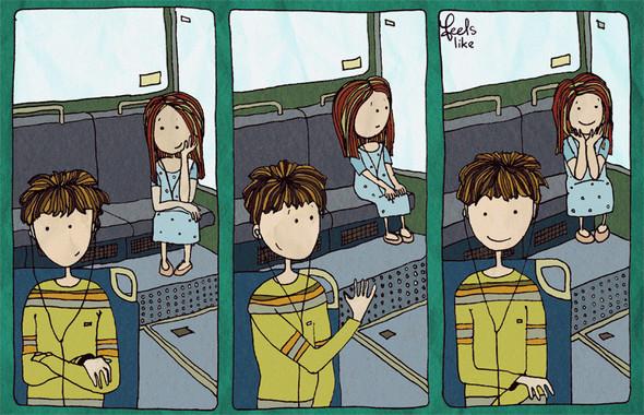 Feels_like. Изображение № 6.