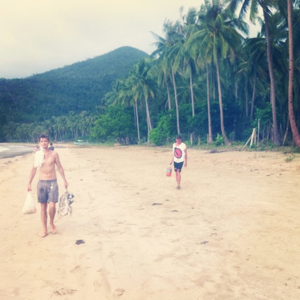 TravelWord: Даша Малыгина о Филиппинах. Изображение №16.