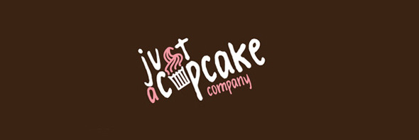 День шоколада. Вкусные шоколадные логотипы. Изображение № 31.