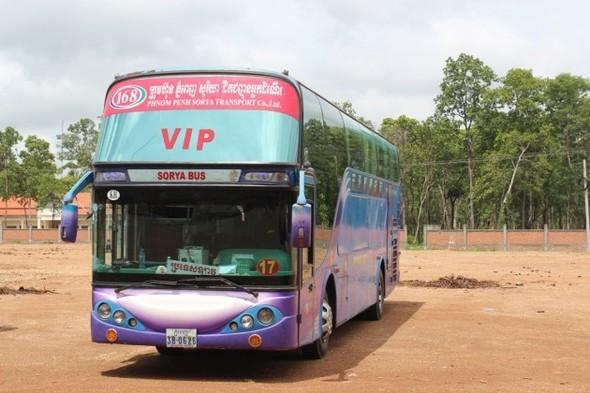Перейти границу Лаоса и Камбоджи. Изображение № 2.