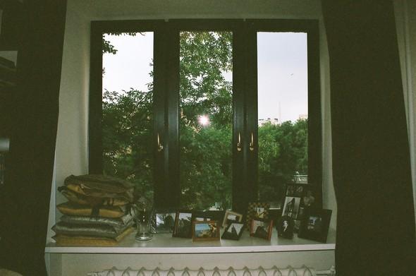 Квартира N3: ОляШакина, редактор журнала Tatler. Изображение № 17.