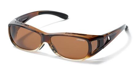 Солнцезащитные очки Polaroid серии Suncovers. Изображение № 15.