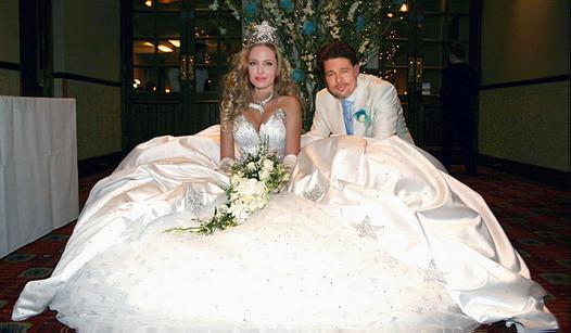 Анджелина Джоли и Брэд Питт помолвлены!. Изображение № 2.