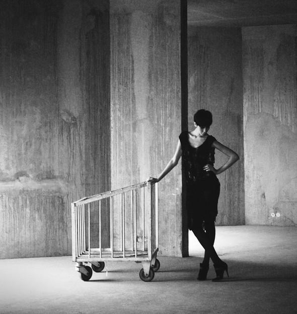 """Фотографии для январского журнала """"Snob Collection"""". Изображение № 3."""