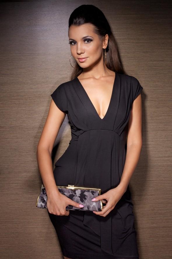 Одежный бренд QUATTRO выходит на российский рынок. Изображение № 2.